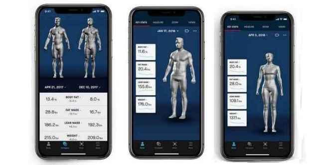 muscle-appareil-santé-smartphone