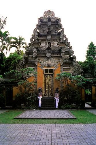 Ubud, Bali Island, Indonesia