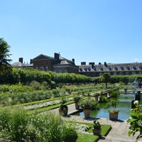 Travel: England - London: Kensington Palace