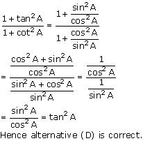NCERT Solutions for Class 10 Maths Chapter 8 Introduction to Trigonometry 28