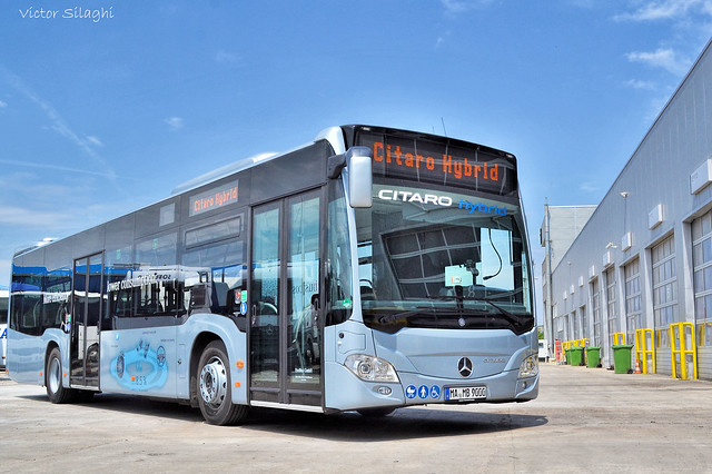 MB Citaro Hybrid (5)