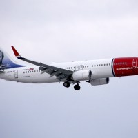Norwegian Air Norway LN-NIJ, OSL ENGM Gardermoen,