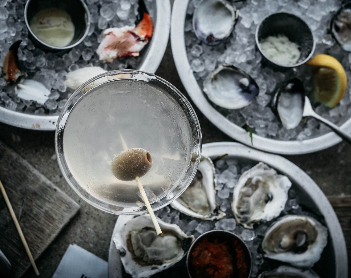 eventidy oyster co