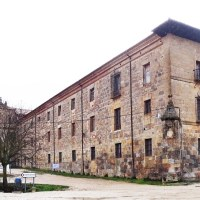 Monasterio de Iratxe Navarra