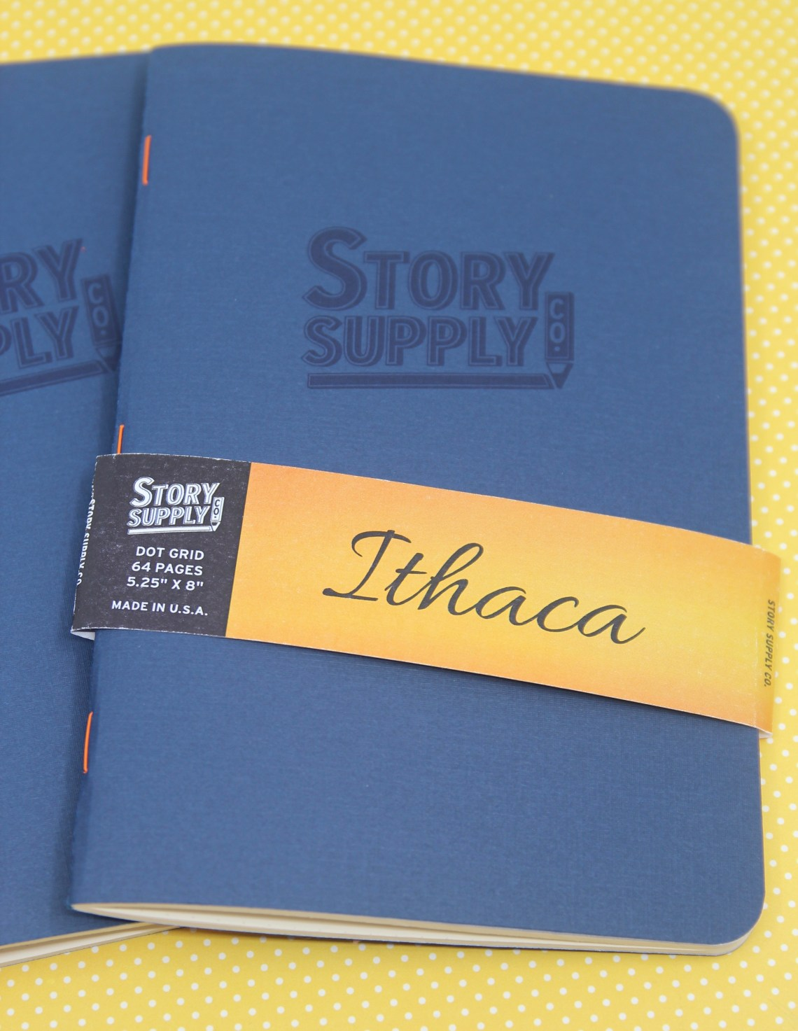 Story Supply Ithaca