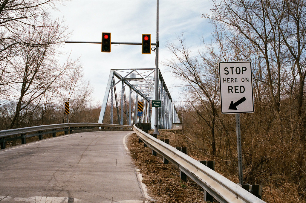 Bridge on State Road 225