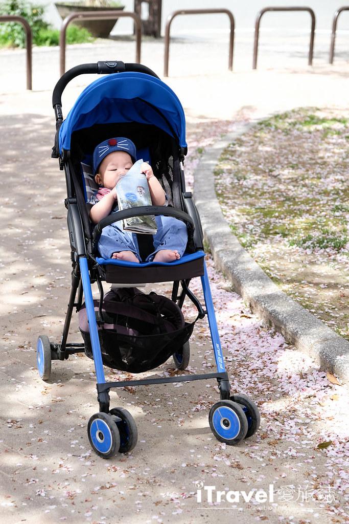 輕量型嬰兒車推薦 Combi F2 Plus (56)