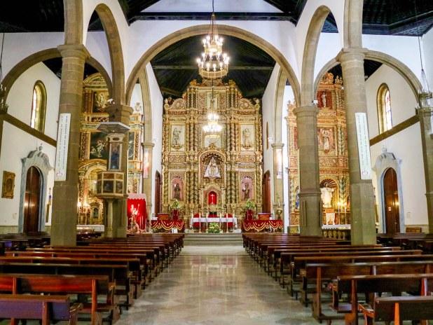 Iglesia Nuestra Señora de la Peña de Francia