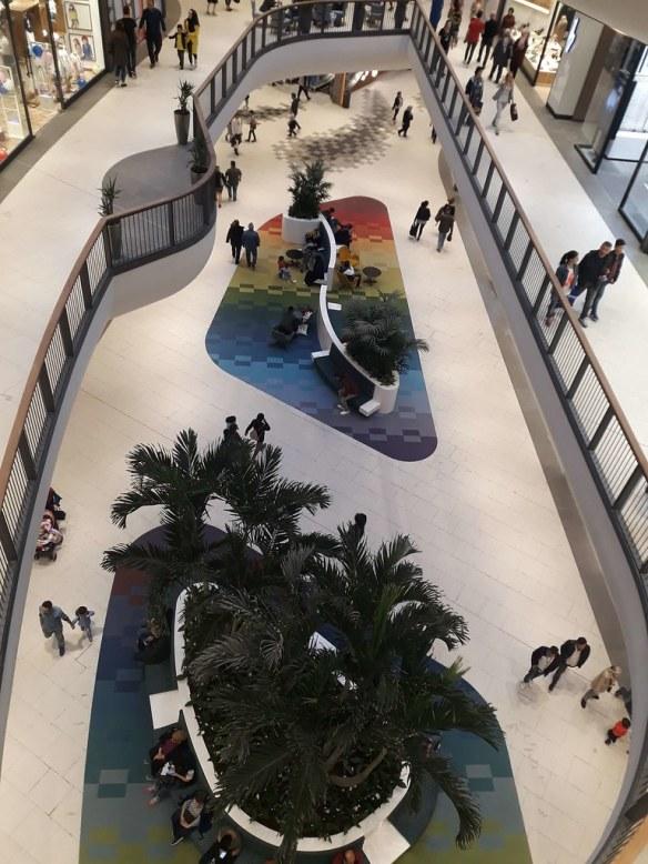 alışveriş merkezii