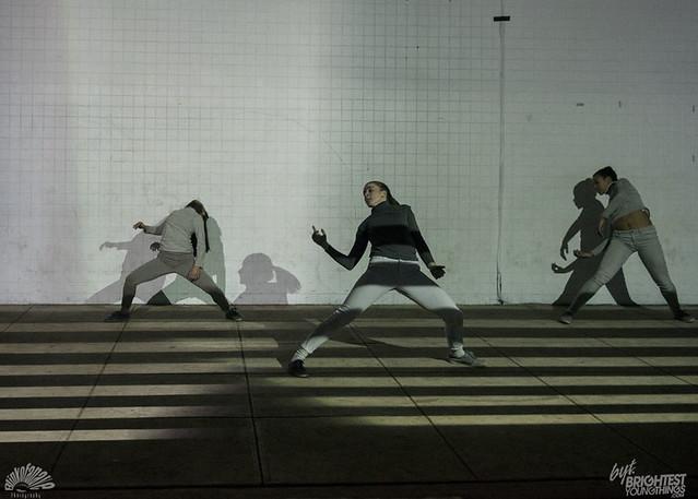 Transit @dupont underground