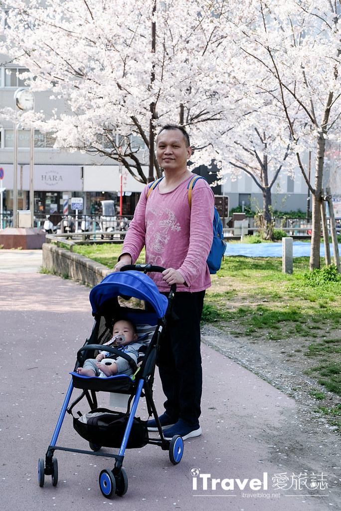 輕量型嬰兒車推薦 Combi F2 Plus (32)