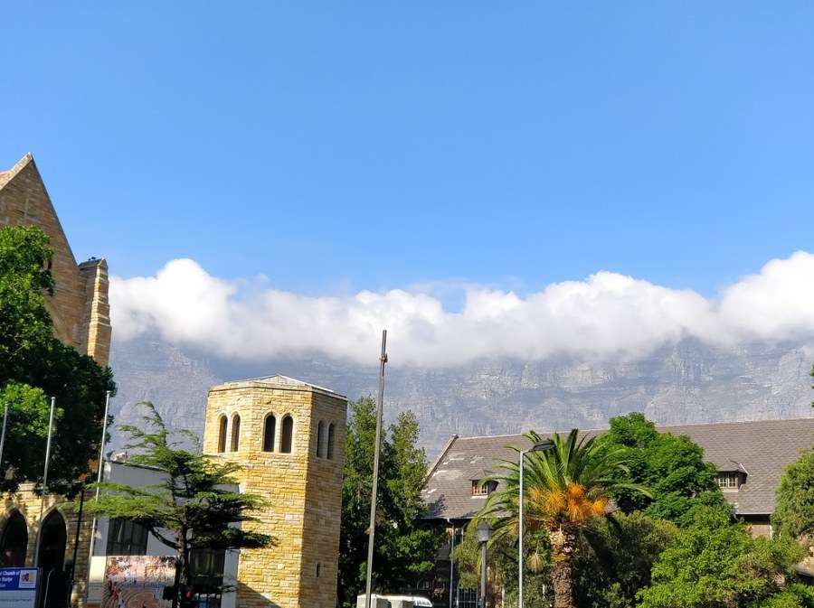Cape Town South Africa Travel Blog
