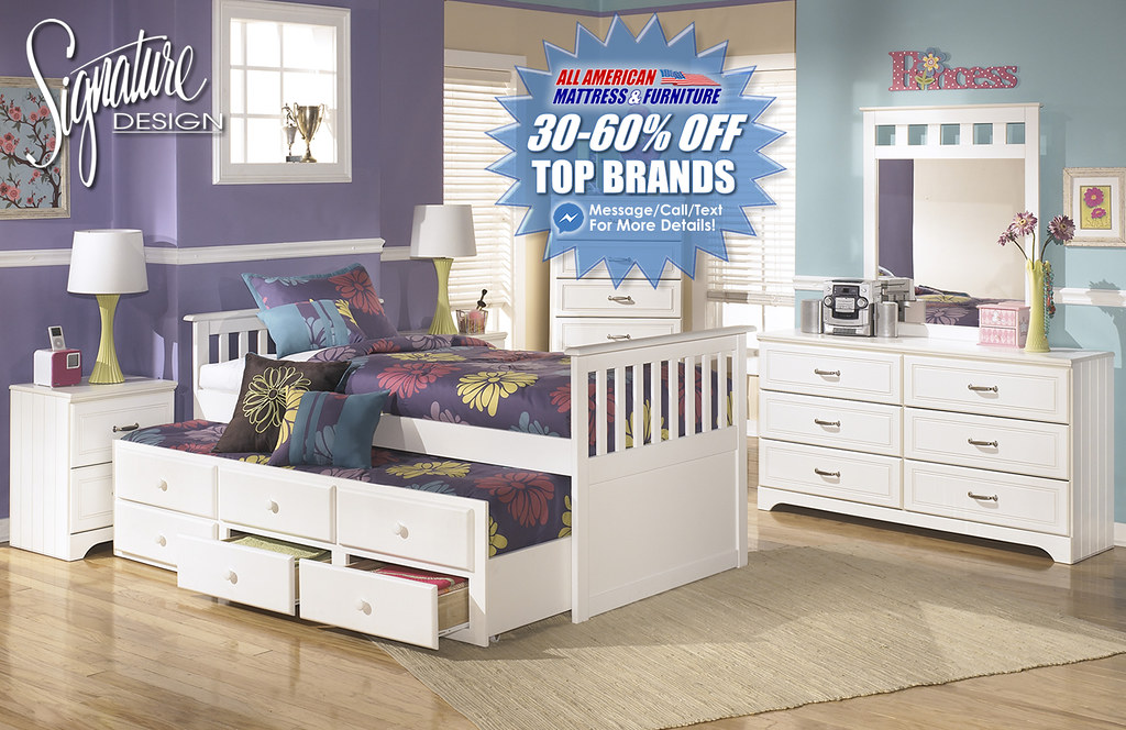 Lulu Captain Bed_MPS
