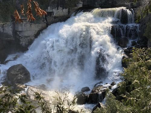 Owen Sound Inglis Falls