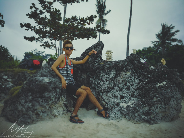 Bantayan Island, Cebu Paradise Beach