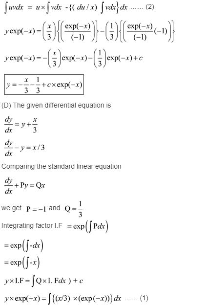 calculus-graphical-numerical-algebraic-edition-applications-differential-equations-mathematical-modeling-ex-6-3-1qq4