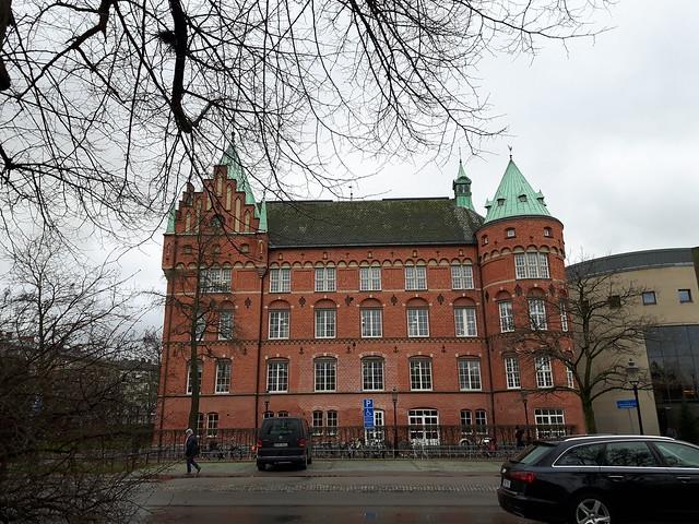 Stadsbiblioteket Malmö (2)