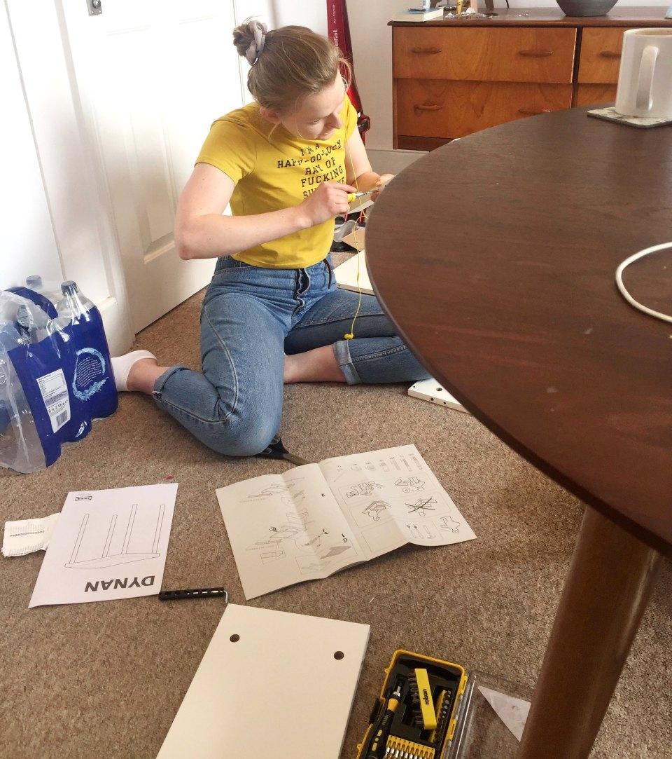 building-furniture