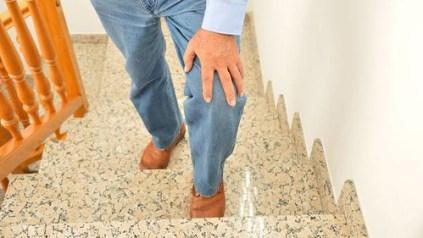 Penyebab Muncul Sakit Lutut Secara Tiba-Tiba