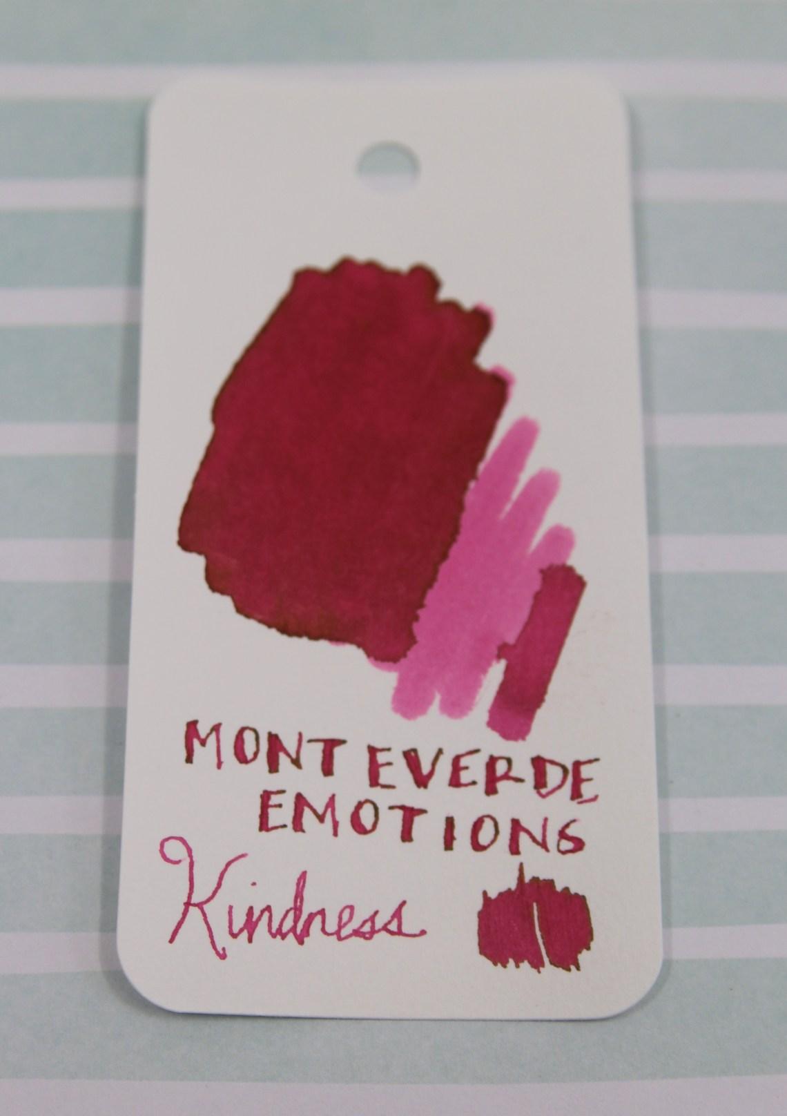 Monteverde Emotions Kindness