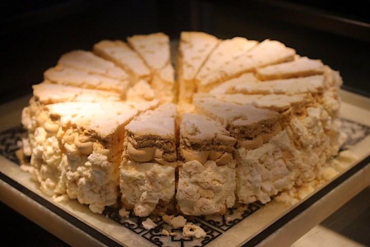 Marengo Cake