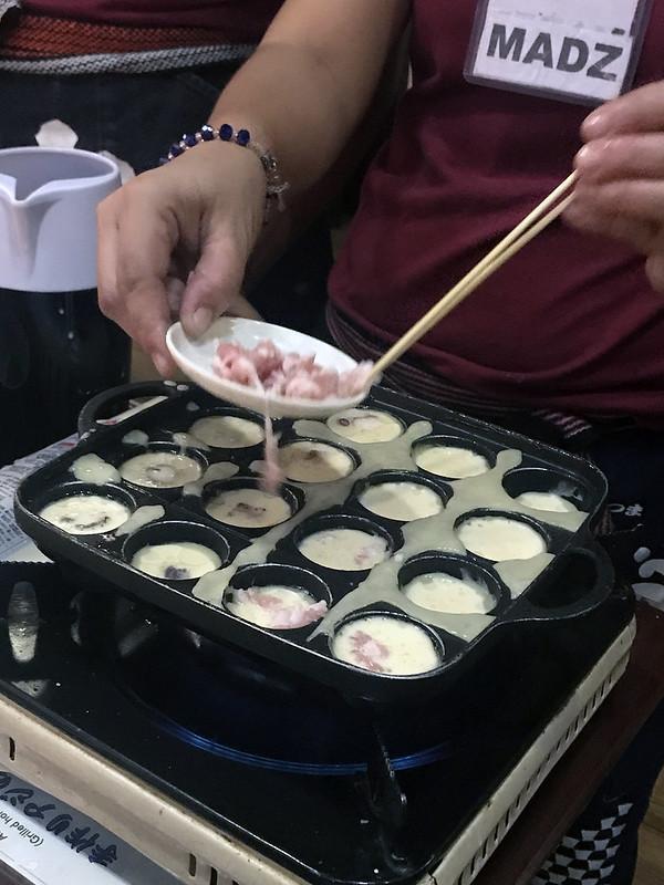 20180406_221821 Hanagushi Dinner