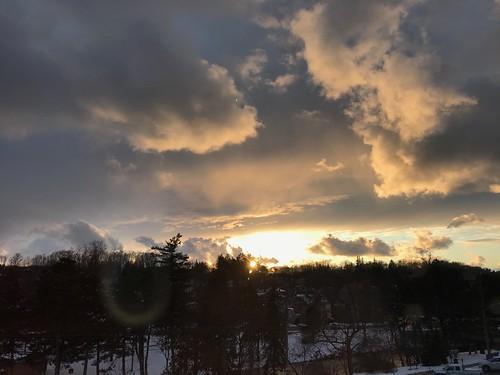 Owen Sound - Sunset