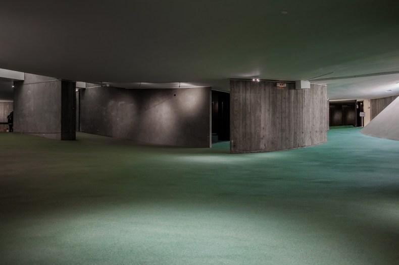 mm_French Communist Party Headquarters design by Oscar Niemeyer_27