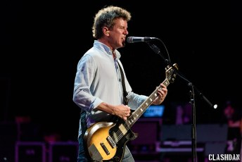 Superchunk @ NC Museum of Art in Raleigh NC on August 12th 2017