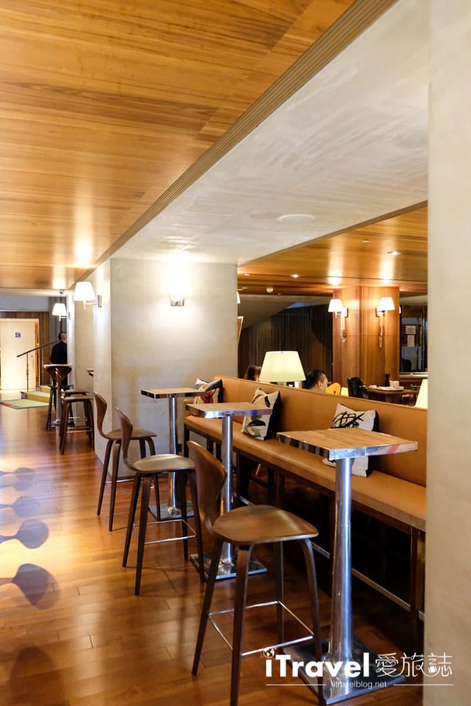 台北飯店推薦 S Hotel (60)