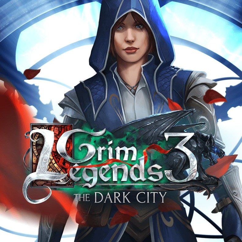 Grim Legends 3