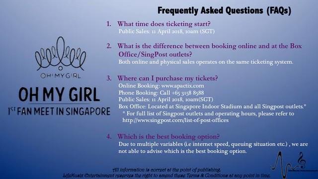 OMG FAQ1