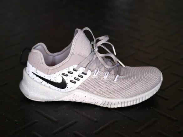 ea5de6e27189 Nike Free X Metcon Review