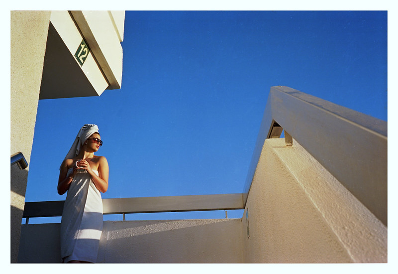 Kodak Ektar Fashion