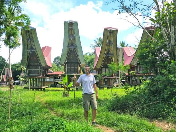Ruta por Tana Toraja