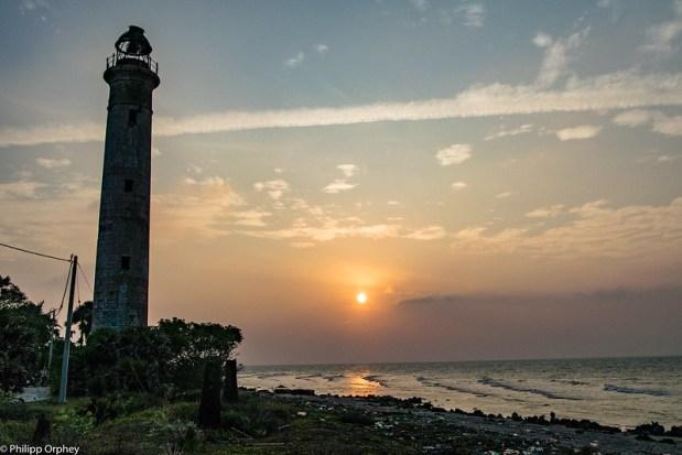 lust-4-life travel blog Sri Lanka Delft Island Jaffna-32 lighthouse