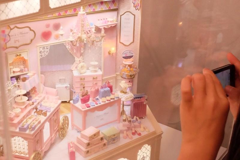 Tomo Tanaka miniature world 16