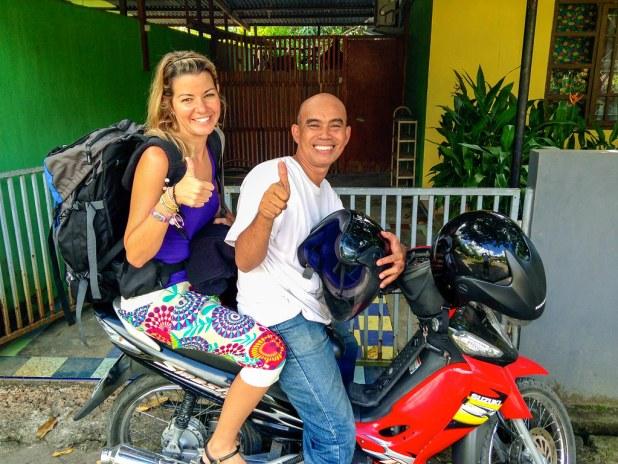 Dodo en Makassar