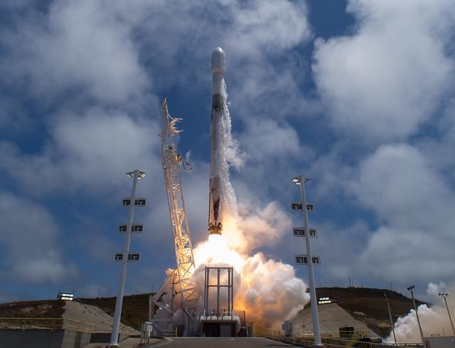 GRACE-FO Launch (NHQ201805220013)