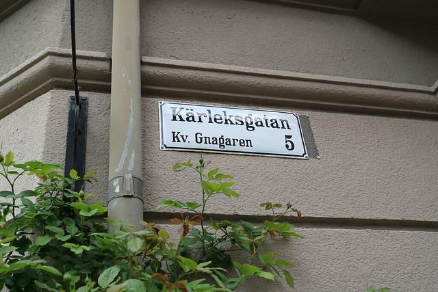 Kärleksgatan Malmö (1)