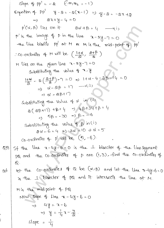 ml-aggarwal-icse-solutions-for-class-10-maths-chapter-12-equation-of-a-straight-line-33