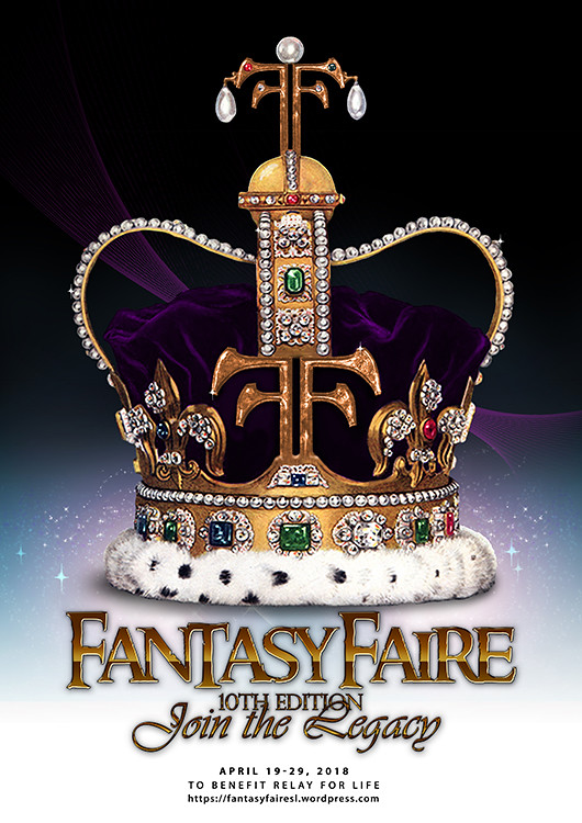 Fantasy Faire 2018