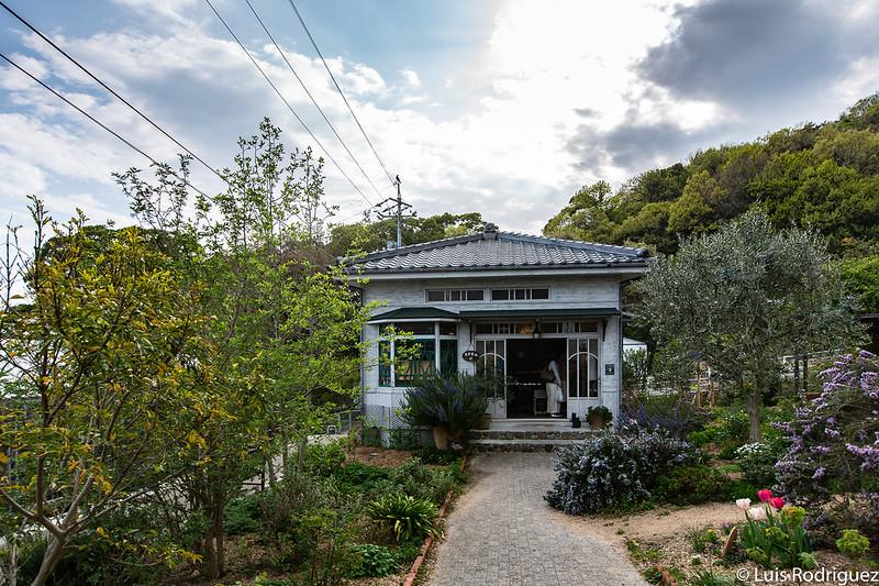 Olive Park de Shodoshima