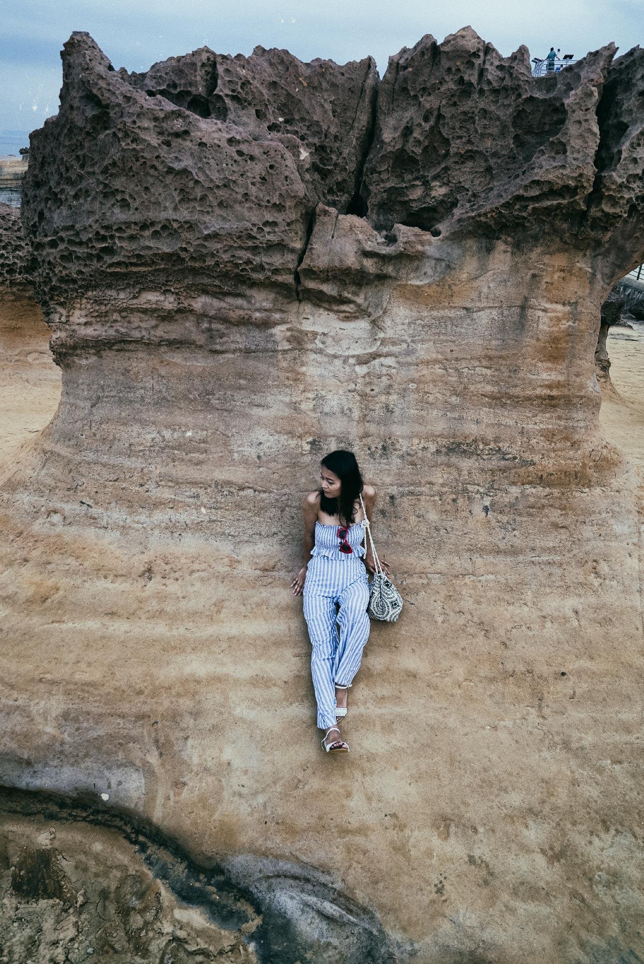 Yeliu Geo Park, Yeliu, taiwan, outlanderly