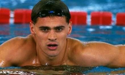 Swim Stats, Il Re della Piscina