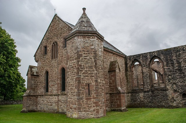 Things to do in Inverness - Beauly Priory