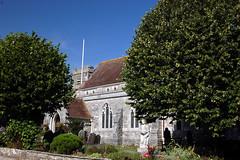 Langton Matravers Church