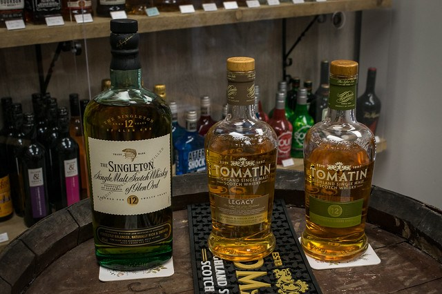 Things to do in Inverness - Buy whisky!