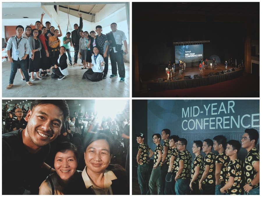 180616 BMPI MID YEAR CONFERENCE AT LAVERDAD