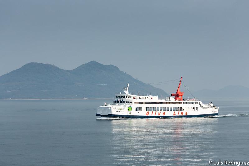 isla de Shodoshima